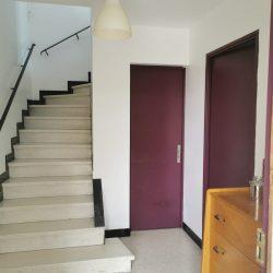 Un RDC et un étage