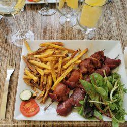 FDC restaurant à Palavas Les Flots